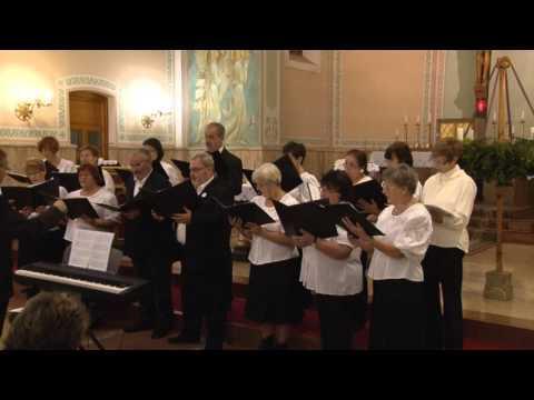 Adventi koncert a Budai Úti Templomban