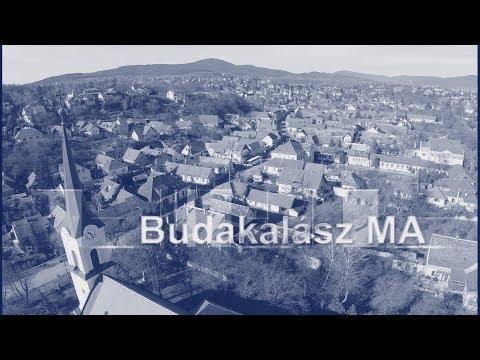 TV Budakalász / Budakalász Ma / 2017.08.28.