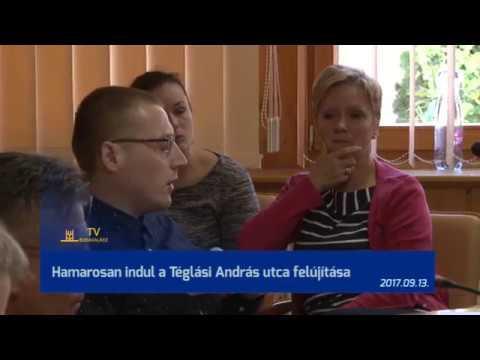 TV Budakalász / Budakalász Ma / 2017.09.13.