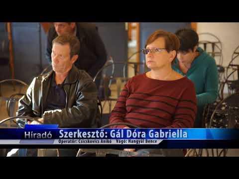 TV Budakalász / Budakalász Ma / 2017.10.05.