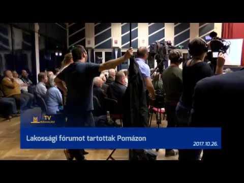TV Budakalász / Budakalász Ma / 2017.10.26.