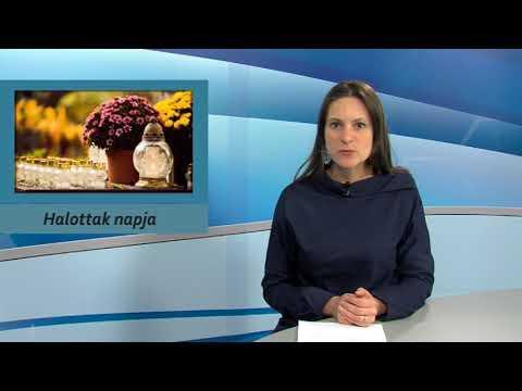 TV Budakalász / Budakalász Ma / 2017.10.31.