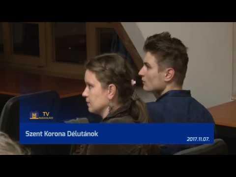 TV Budakalász / Budakalász Ma / 2017.11.07.