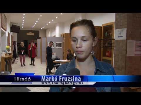 TV Budakalász / Budakalász Ma / 2017.11.09.