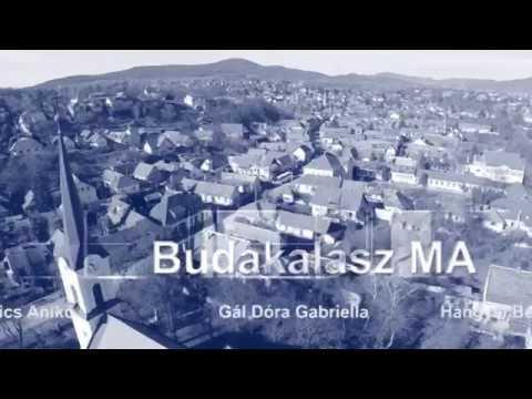 TV Budakalász / Budakalász Ma / 2017.11.17.