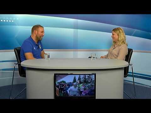 TV Budakalász / Félidő / 2017.10.17.