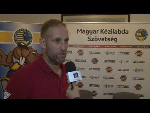 TV Budakalász / Félidő / 2017.10.24.