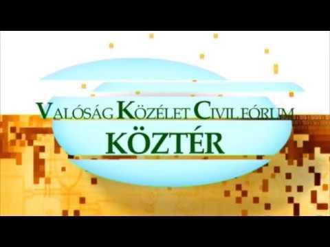 TV Budakalász / Köztér / 2017.09.06.