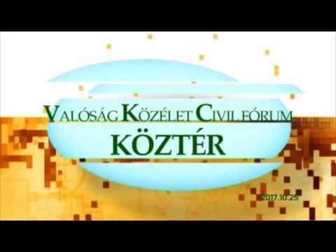 TV Budakalász / Köztér / 2017.10.25.