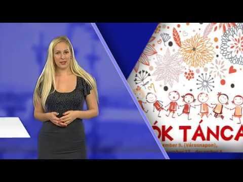 TV Budakalász / Kultúrkörkép / 2017.10.12.