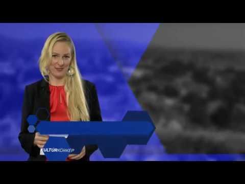 TV Budakalász / Kultúrkörkép / 2017.11.23.