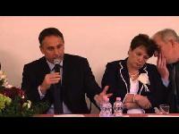VKC Televízió / Alakuló képviselő-testületi ülés / 2014. 10. 27.
