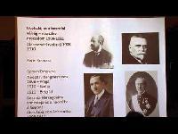VKC Televízió / Az I. világháború a társadalmi emlékezetben / 2014.11.21.