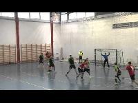 VKC Televízió /  BSC férfi kézilabda mérkőzés / 2015.03.06.
