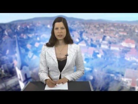VKC Televízió / Budakalász Ma / 2016.05.11.