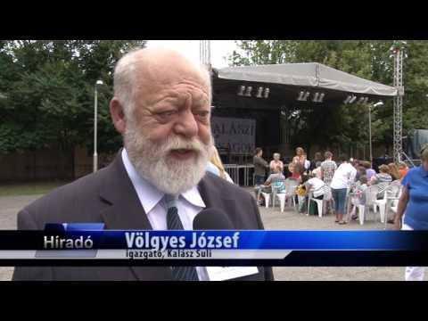 VKC Televízió / Budakalász Ma / 2016.06.13.