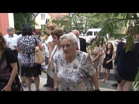 VKC Televízió / Budakalász Ma / 2016.06.21.