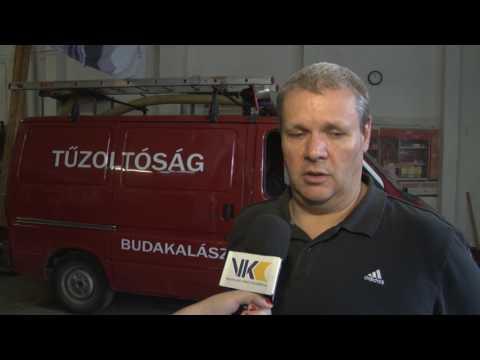 VKC Televízió / Budakalász Ma / 2017.08.03.