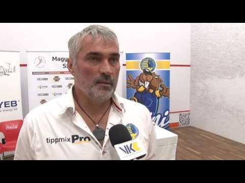 VKC Televízió / Félidő / 2016.10.11.
