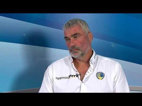 VKC Televízió / Félidő / 2017.06.27.