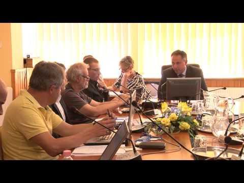 VKC Televízió / Júniusi rendes testületi ülés / 2015.06.29.