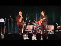 VKC Televízió /  Kalászi Jazz Band jótékonysági koncert / 2015.02.27.