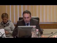VKC Televízió / Képviselő-testületi ülés / 2015.01.30.