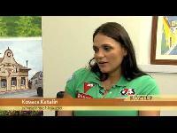 VKC Televízió / Köztér / 2014.02.28