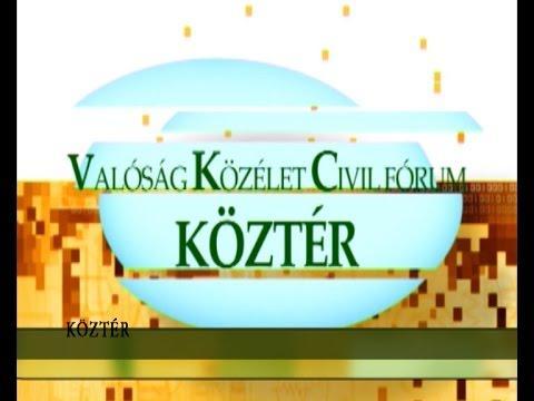 VKC Televízió / Köztér / 2015.10.16.