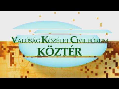 VKC Televízió / Köztér / 2017.07.31.