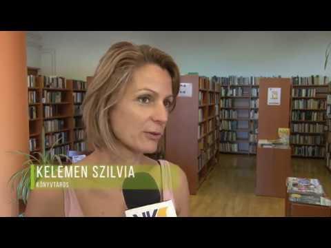 VKC Televízió / Kultúrcseppek / 2017.08.11.