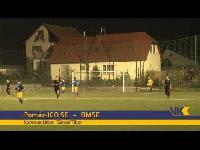 VKC Televízió / Pomáz-ICO SE – BMSE / 2015.04.17.