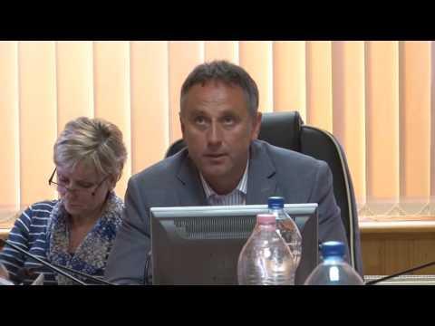 VKC Televízió / Rendes képviselőtestületi-ülés/ 2016.05.24.