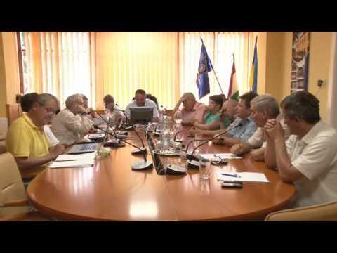 VKC Televízió / Rendes képviselőtestületi-ülés/ 2016.06.30.