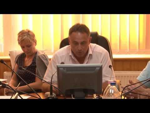 VKC Televízió / Rendes képviselőtestületi-ülés/ 2016.09.29.
