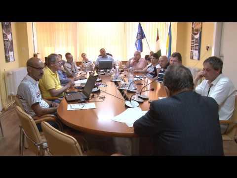 VKC Televízió / Rendkívüli képviselőtestületi-ülés/ 2016.05.31.