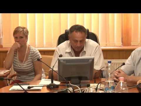 VKC Televízió / Rendkívüli képviselőtestületi-ülés/ 2016.07.19.