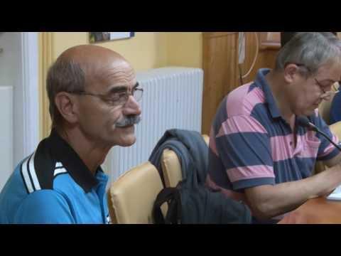 VKC Televízió / Rendkívüli képviselőtestületi-ülés/ 2016.09.21.