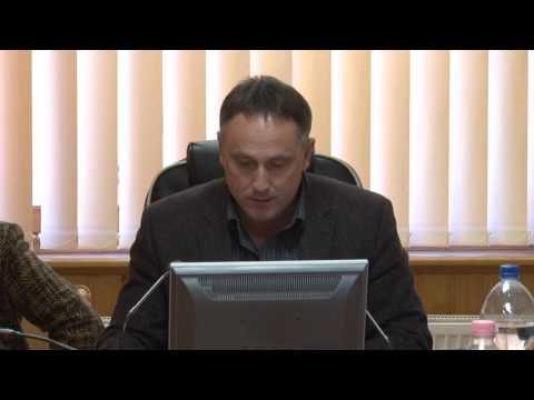 VKC Televízió / Rendkívüli képviselőtestületi-ülés/ 2016.11.30.