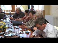 VKC Televízió / Rendkívüli képviselőtestületi ülés / 2014.11.14.