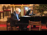 VKC Televízió / Szentistván Alapítvény újévi koncertje / 2015.01.16.