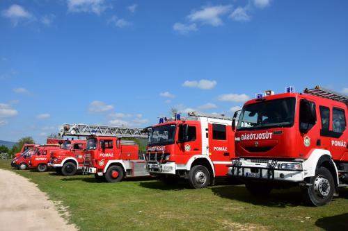 Önkéntes tűzoltókat toboroznak