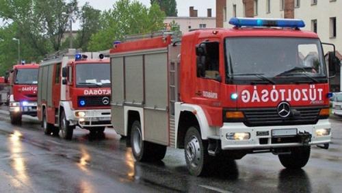 Tűzoltókat toboroz a Pest Megyei Katasztrófavédelmi Igazgatóság!