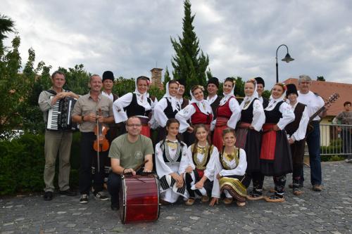 VI. Folk-Fesztivál Budakalászon
