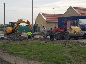 Útfejlesztés indul Klenity városrészben