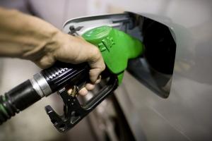 Megnyílt az új budakalászi benzinkút