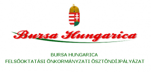 Megvannak a Bursa Hungarica eredményei