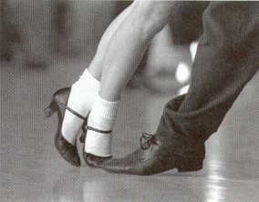 Idősek táncklubja