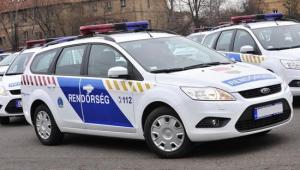 Öten megsérültek egy közúti balesetben Budakalászon