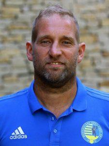 Új vezetőedzője lett a CYEB Budakalásznak